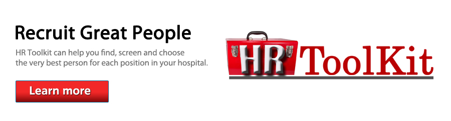 HR Tool Kit